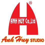 Phòng thu âm Anh Huy