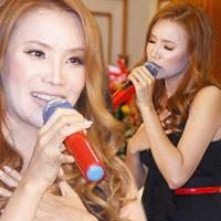 Hồ Quỳnh Hương đưa tâm linh vào liveshow
