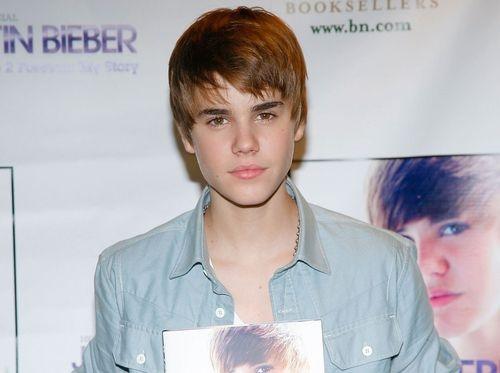 Một casino chi 40.000 USD mua tóc thừa của Justin Bieber