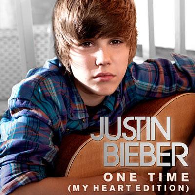 """""""Hoàng tử tuổi teen"""" Justin Bieber"""