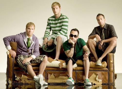 Backstreet Boys sẽ giao lưu với người hâm mộ Hà Nội